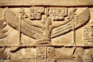 O fiinţă despre care egiptenii susţin că a trăit printre ei