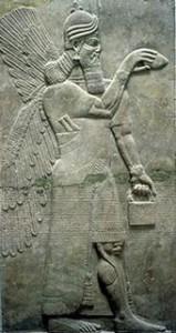 Zeu babilonian