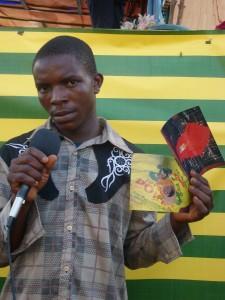 Ifeanyichukwu Umuagha