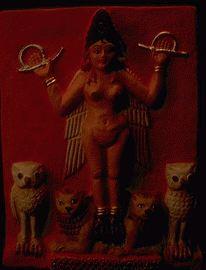 Lilith, demon feminin