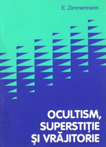 Ocultism, superstitie
