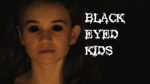 Stills from the Black Eyed Kids film, from director Nick Hagen