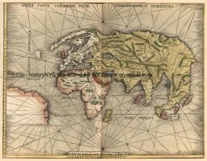harta medievala 2