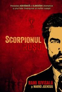 Scorpionul rosu