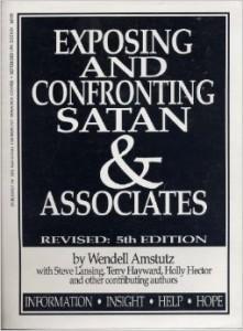Exposing and Confronting Satan & Associates