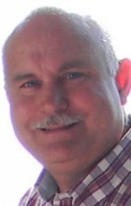 Reverendul Allen T. Rucker Jr. (1959-2014). Nu se cunosc cauzele sinuciderii sale.