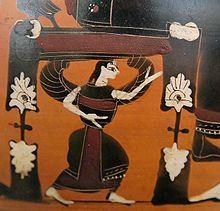 15. Zeiță înaripată, Muzeul Luvru