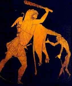 21. Hercule