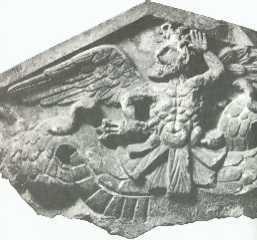 23. Summanus, zeul roman nocturn al tunetului