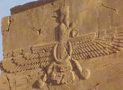 29. Sumerianul Zoroastru, fondatorul zoroastrianismului