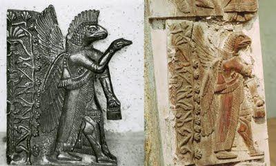 32. Zei sumerieni