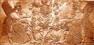 33. Zei asirieni