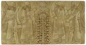 37. Sumer, civilizație antică în sudul Mesopotamiei