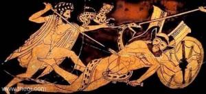 53. Dionysos, zeul grec al vinului