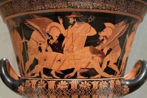 53. Vas etrusc