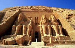 78. Faraonii uriași, Nubia
