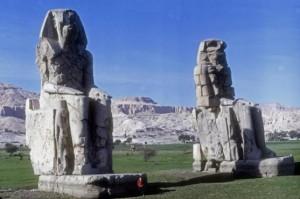 80. Colossus, Egipt