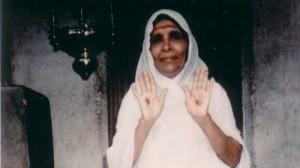 Maica Susan, India