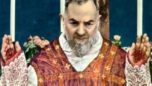 Padre Pio, Italia