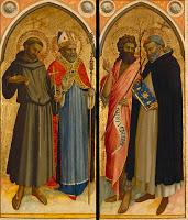 Roman Catholic Saints Were No Saints