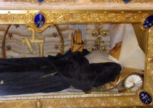 Sfânta Catherine Laboure