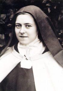 Sfânta Tereza de Lisieuex