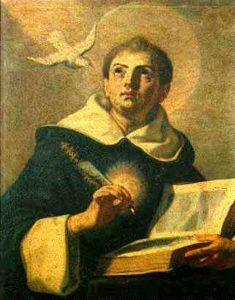 Sfântul Toma de Aquino