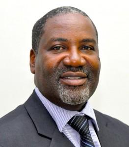 Conrad Mbewe este pastorul Bisericii Baptiste Kabwata din Zambia.